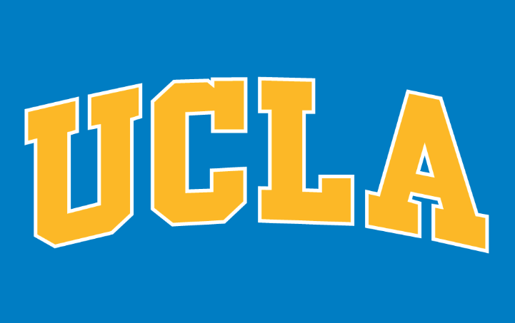 A History of Some of UCLA's Top Logos | UCLA Conferences & Catering
